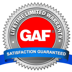 Roofing Company Lifetime Warranty